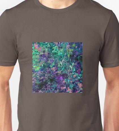 Green Exotic Unisex T-Shirt
