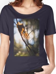 Parched Pinhole Women's Relaxed Fit T-Shirt