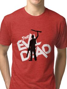 the evil dead ash vs evil dead Tri-blend T-Shirt