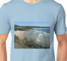 Cabarita Unisex T-Shirt