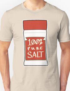 100% Pure Salt T-Shirt