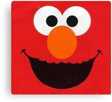 Cute Elmo Canvas Print