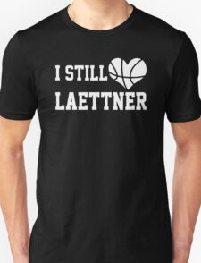 I Still Love Laettner T-Shirt