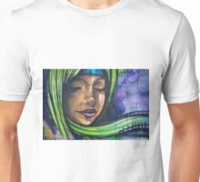 Wall art 1 Unisex T-Shirt