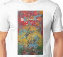 Jamaican Music Unisex T-Shirt