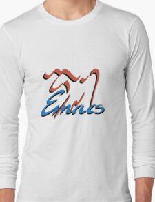 Emacs  Long Sleeve T-Shirt