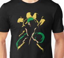 Zoro Hunter Unisex T-Shirt