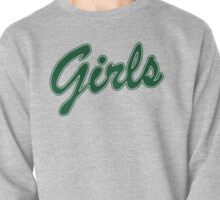 FRIENDS GIRLS SWEATSHIRT(green) Pullover