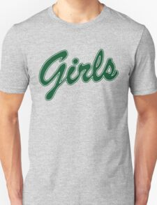 FRIENDS GIRLS SWEATSHIRT(green) Unisex T-Shirt