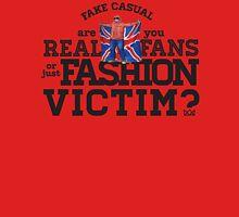 Fashion Victim Unisex T-Shirt