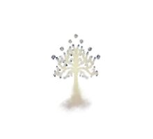 White Tree of Gondor by 8-Bit-Wonder