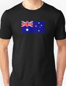 Australian World Cup Flag - Australia Team T-Shirt Oi! T-Shirt