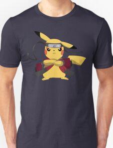 Pikachu Angry T-Shirt