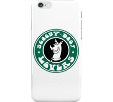 Scoby Doo Lovers - Dog Animal iPhone Case/Skin