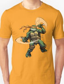 Turtle Power MIKEY T-Shirt