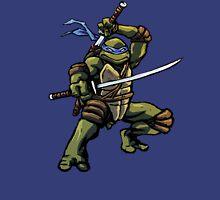 Turtle Power LEO Unisex T-Shirt