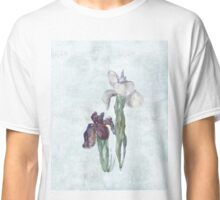 Iris revisited Classic T-Shirt