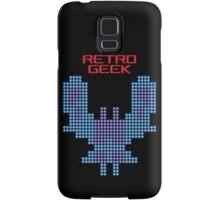 Retro Geek - Galaxian Samsung Galaxy Case/Skin
