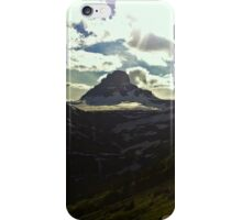 Up Near the Heavens iPhone Case/Skin