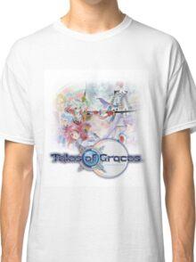 TALES OF GRACES TSHIRT coverart + logo Classic T-Shirt