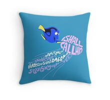 squishy Throw Pillow