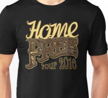 Home Free Vocal Band 2016 Tour Unisex T-Shirt
