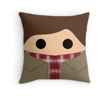 Sam Winchester Throw Pillow