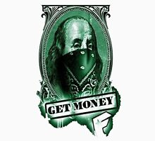 get money Unisex T-Shirt