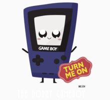 The Horny Gameboy (Purple) One Piece - Short Sleeve