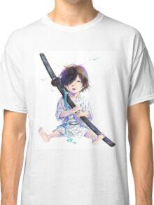 Little Samurai Classic T-Shirt
