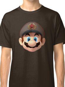 Communist Mario Soviet Classic T-Shirt