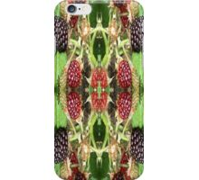 FRUIT HARVEST iPhone Case/Skin