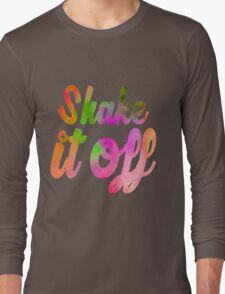 Shake it Off (colour) T-Shirt