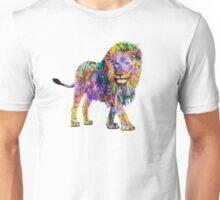 EDM Lion Unisex T-Shirt