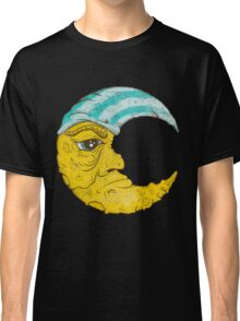 Old Man Moon Classic T-Shirt