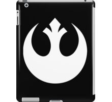 Rebel Alliance  iPad Case/Skin