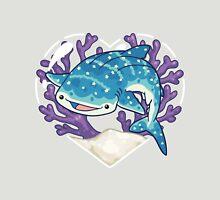 NOM the Whale Shark Unisex T-Shirt