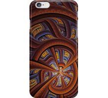 Eternal Caravan of Reincarnation iPhone Case/Skin