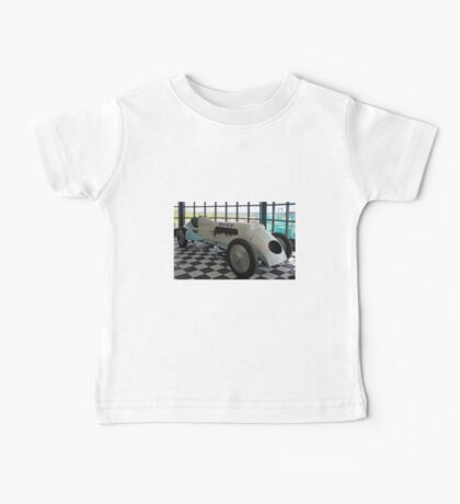 BABS - A World Land Speed Record Holder Baby Tee