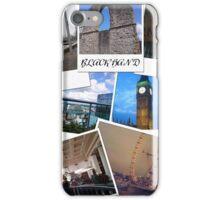 British Beauty iPhone Case/Skin