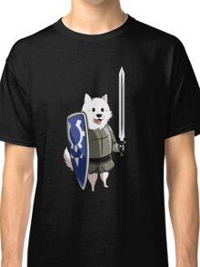 Undertale Lesser dog Classic T-Shirt