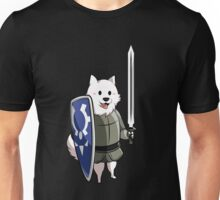 Undertale Lesser dog Unisex T-Shirt
