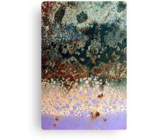 Budump Canvas Print