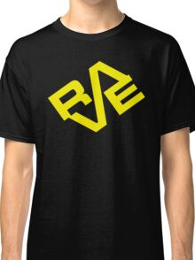 Rave Music Quote Classic T-Shirt