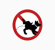 stop dog Unisex T-Shirt