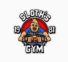 Sloth's 1981 gym Unisex T-Shirt