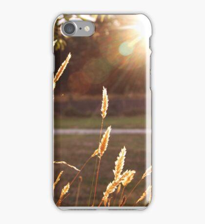 Optical Flaring iPhone Case/Skin
