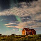Under Moonlight by Ólafur Már Sigurðsson
