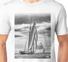 Oceanic Bliss Unisex T-Shirt