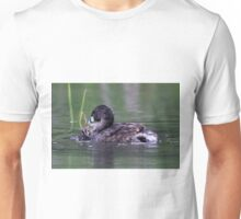 Please Sir, I want some more - Pied-billed Grebes T-Shirt
